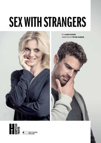 Absolutely sex with strangers band topic
