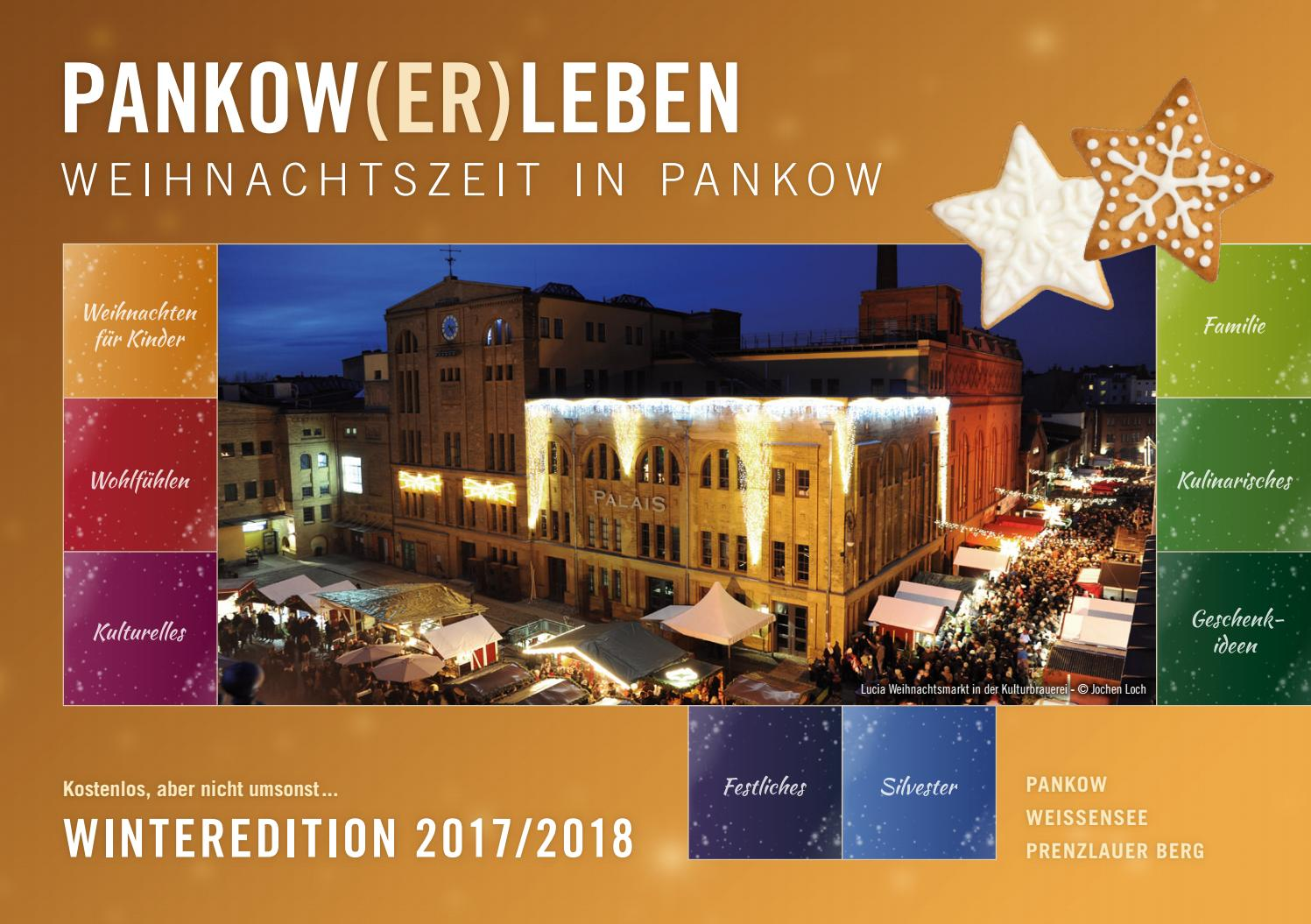 PANKOW(ER)LEBEN Winteredition 2017/2018 by IN TOUCH BERLIN ...