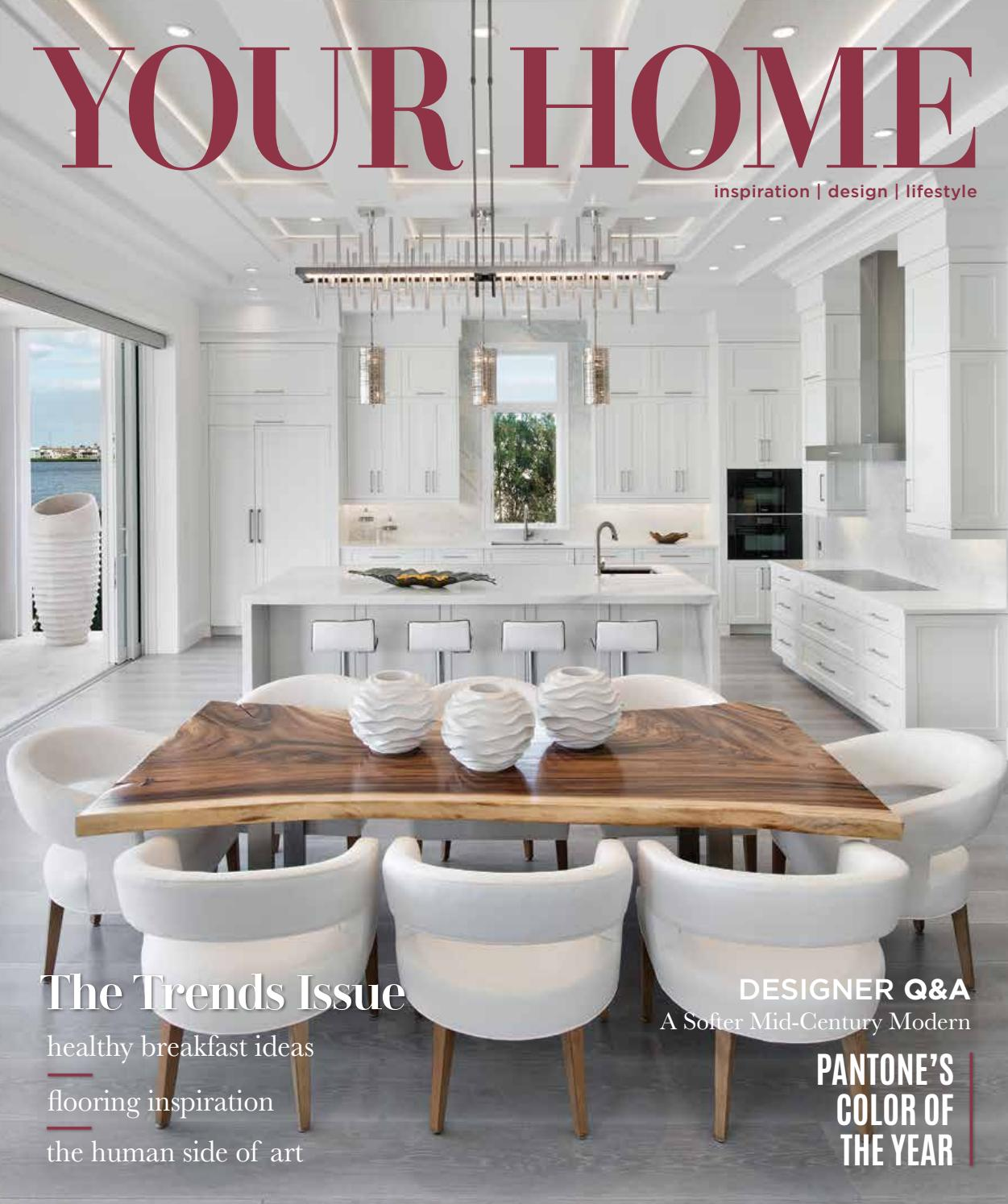 Vol 1| Issue 1 by Your Home Magazine - issuu