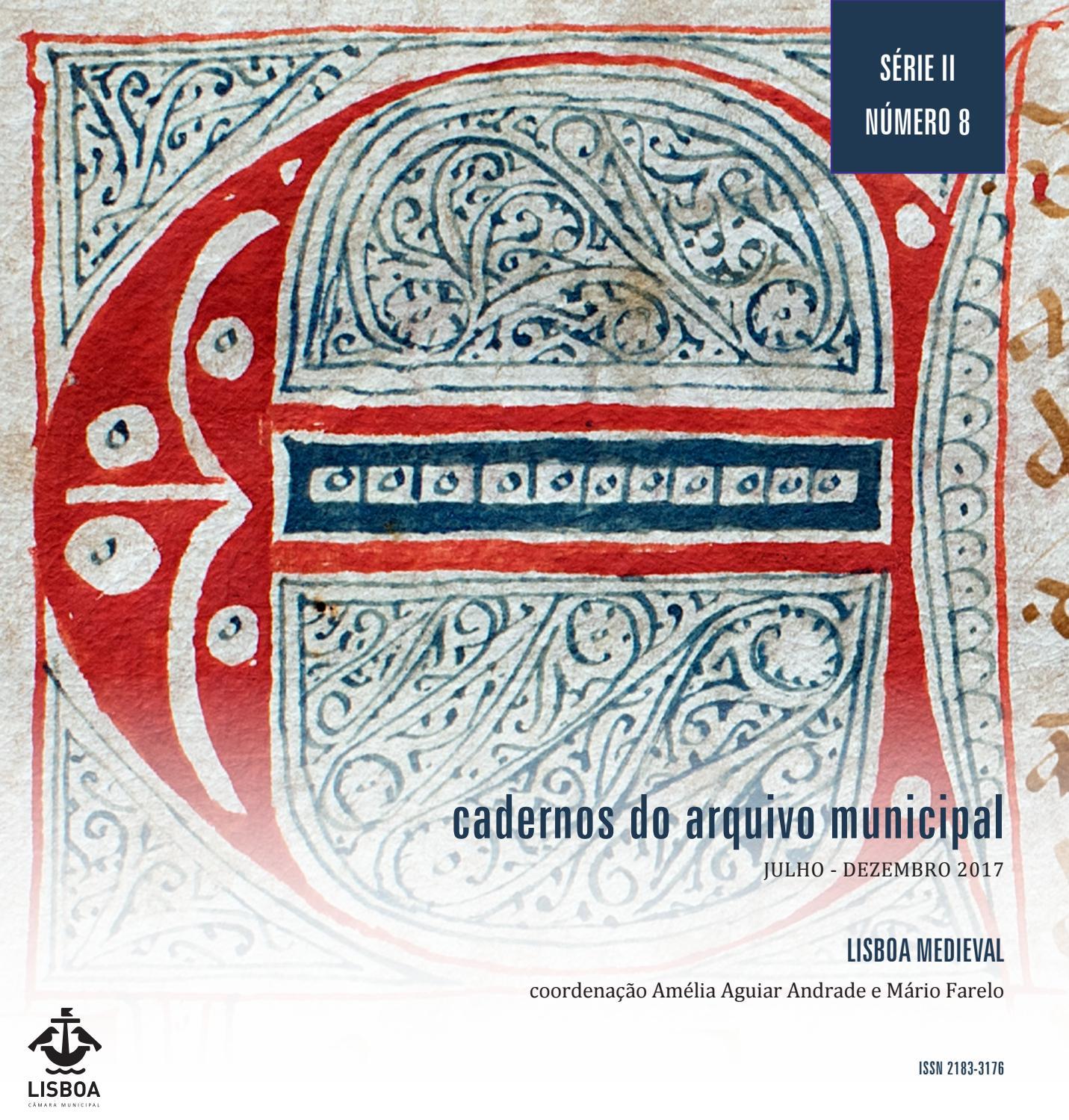 Cadernos do Arquivo Municipal 09ab5957ae58e