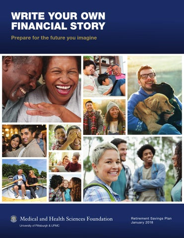 Pitt Upmc Mhsf Guide To Updates For The Retirements Savings Plan