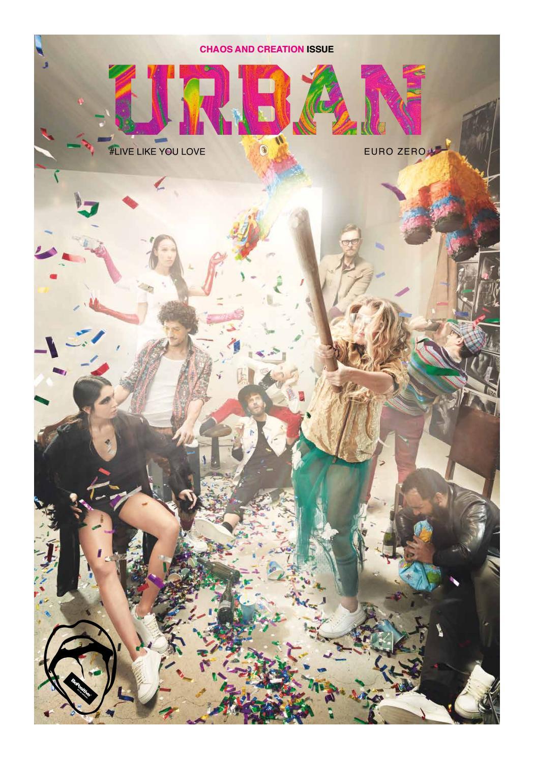 Urban 143 singole lowres by Milano Fashion Library - issuu cc92e058140