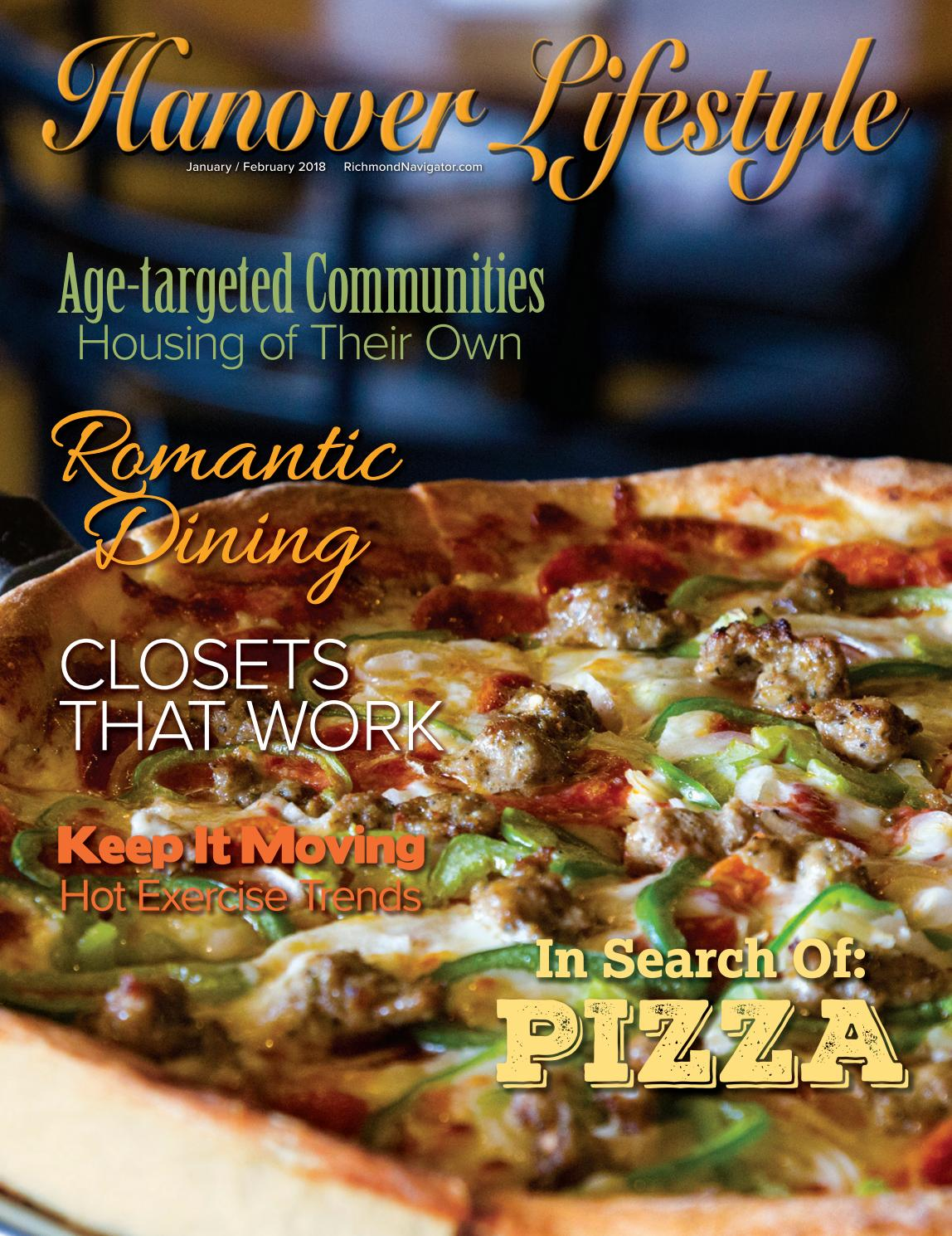 Hanover Lifestyle Jan/Feb 2018 by Advertising Concepts ...