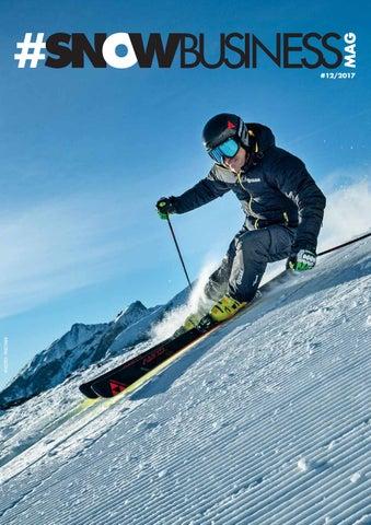 f86aa8b81a0c81 SnowBusiness Mag 12 2017 by Sport Press - issuu