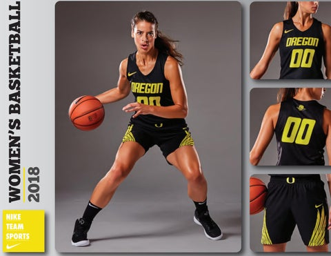 f20b209cc074 Nike Women s Basketball Uniforms by Sports Endeavors - issuu
