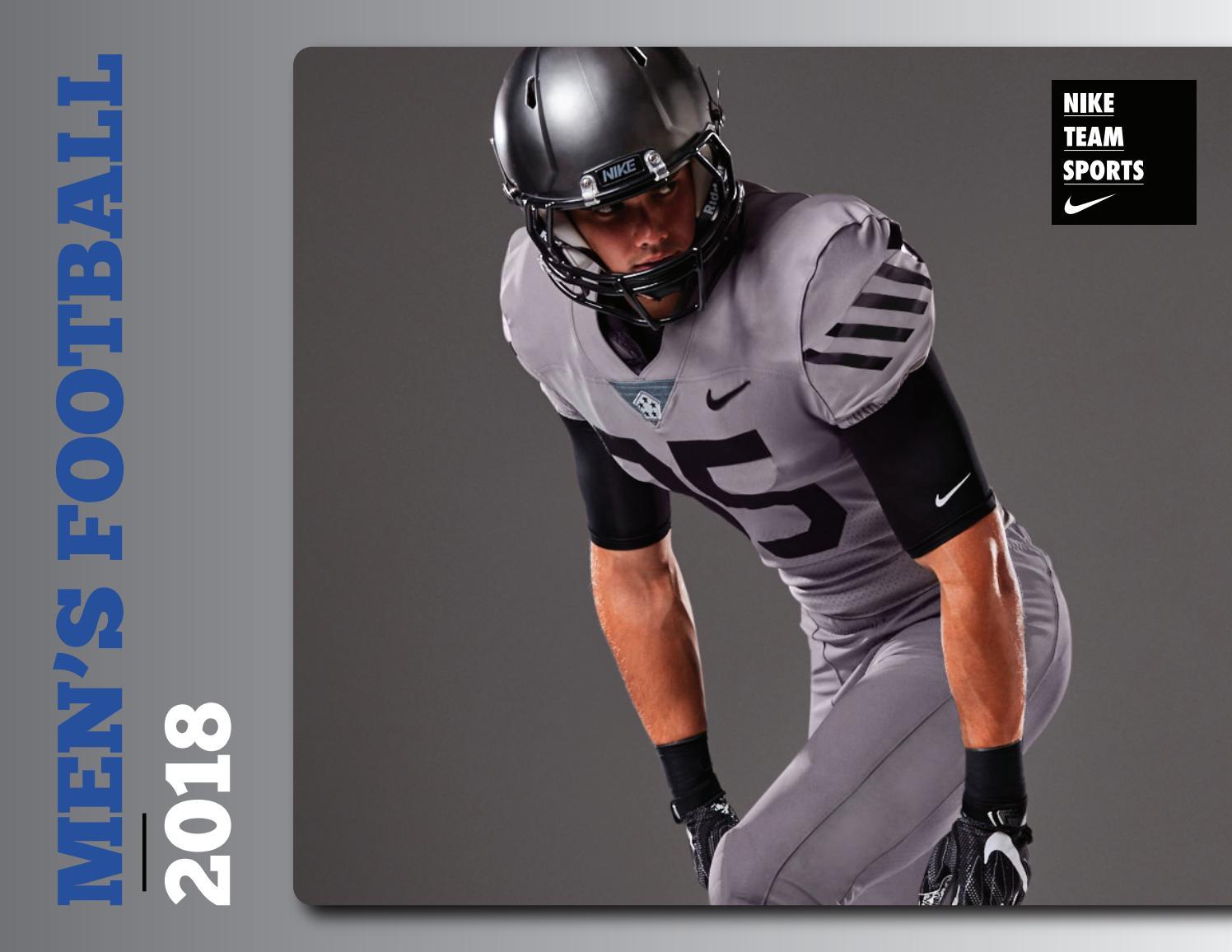 a7c2ead66cde Nike Football Uniforms by Sports Endeavors - issuu