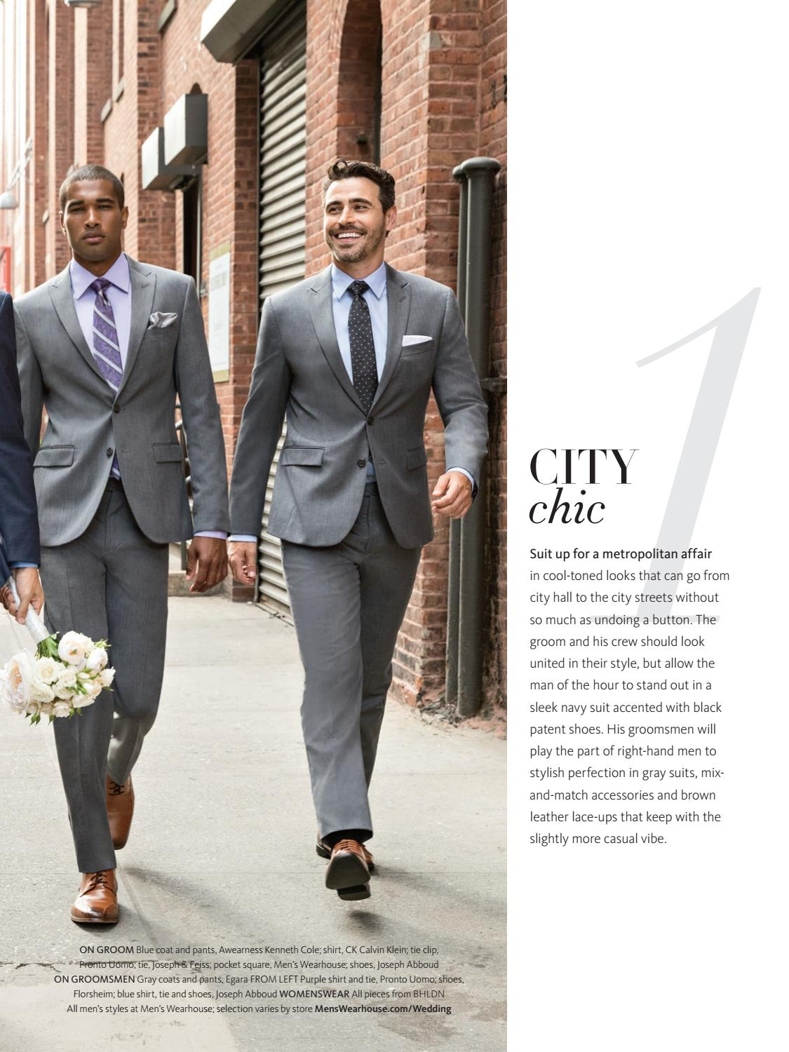 78061c16cfd7 The Knot Spring 2018 by The Knot - issuu