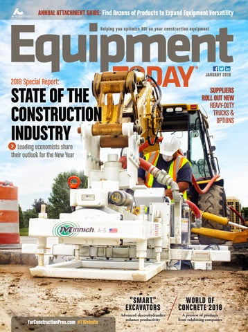 Equipment Today January 2018 by ForConstructionPros com - issuu