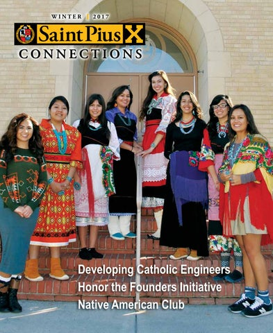 St. Pius X Connections Winter 2017 by St. Pius X High School - issuu f9bf733a9c46a