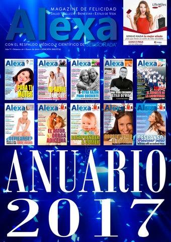61ea93702734 Alexa 48. Enero de 2018 by Magazine Alexa - issuu