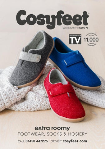 Cosyfeet Issue 73 Catalogue by Cosyfeet issuu