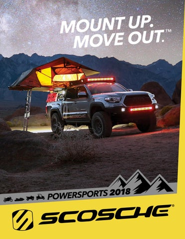 Arrowhead Powersports Catalog 2014 By Electrical Products