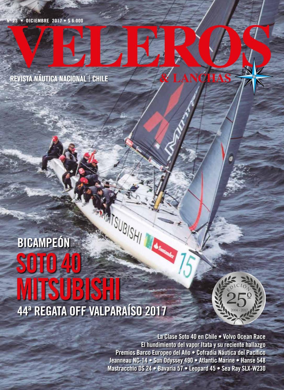 Revista Veleros #25 by Revista Veleros - issuu