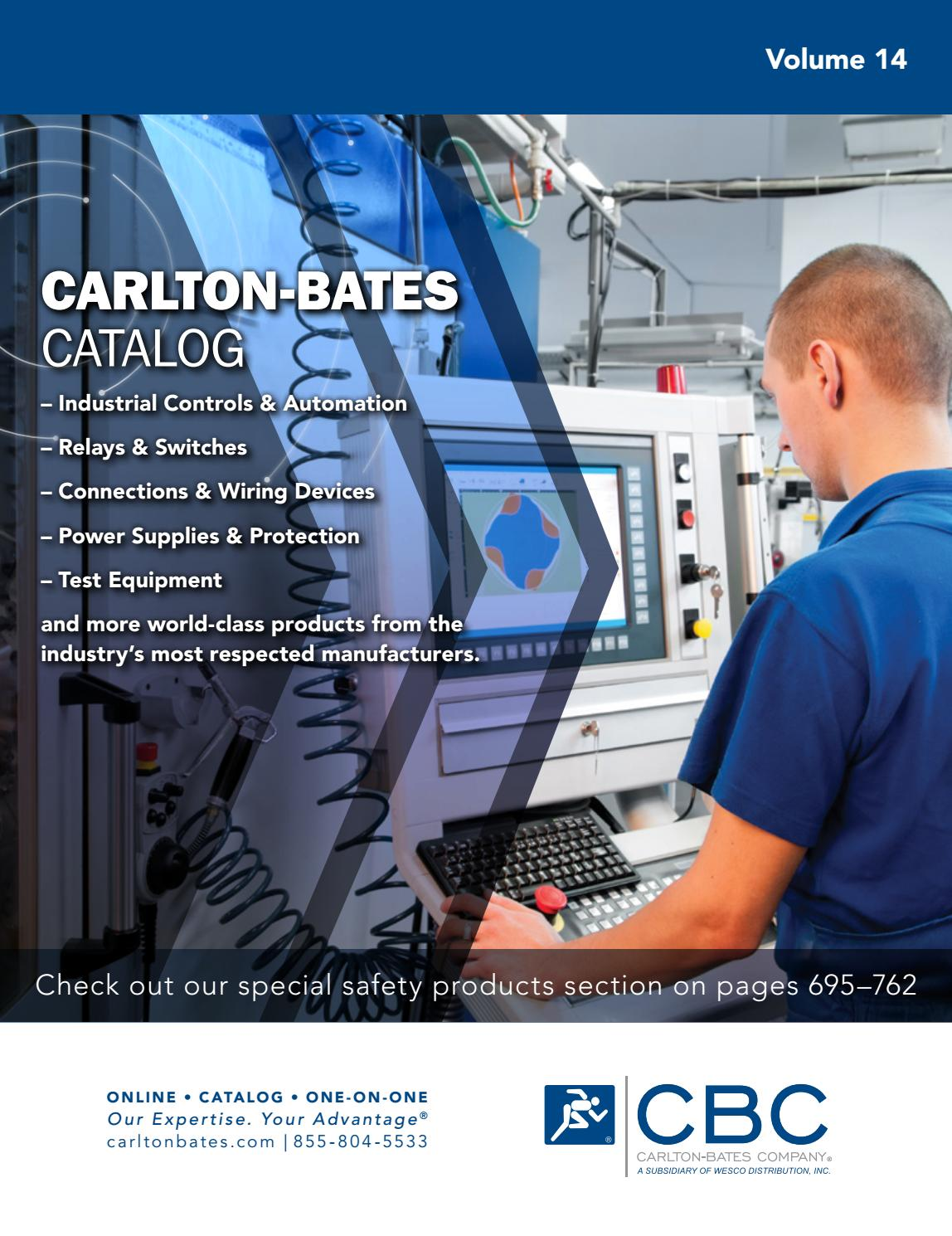 2018 Carlton Bates Catalog By Wesco Distribution Issuu Use A Relay Or Smart Switch With The 45 Watt Higher Halogen Lights