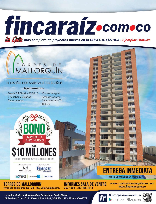 Fincaraiz.com.co Costa Atlantica 147 by Revista Fincaraíz.com.co - issuu