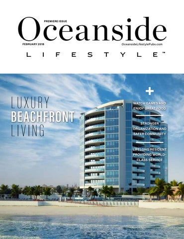 Oceanside fl february 2018 by lifestyle publications issuu oceanside premiere issue solutioingenieria Choice Image