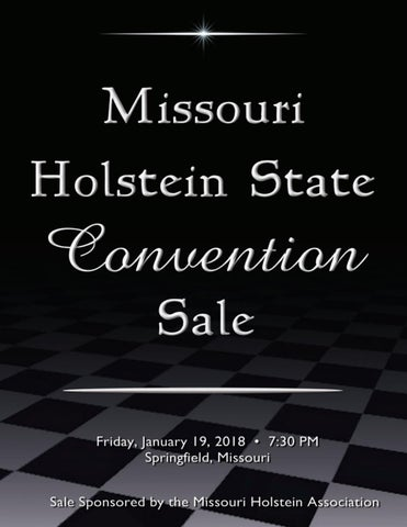 uk availability 82d0a 8e4af Missouri Holstein State Convention Sale by Cowsmopolitan - issuu
