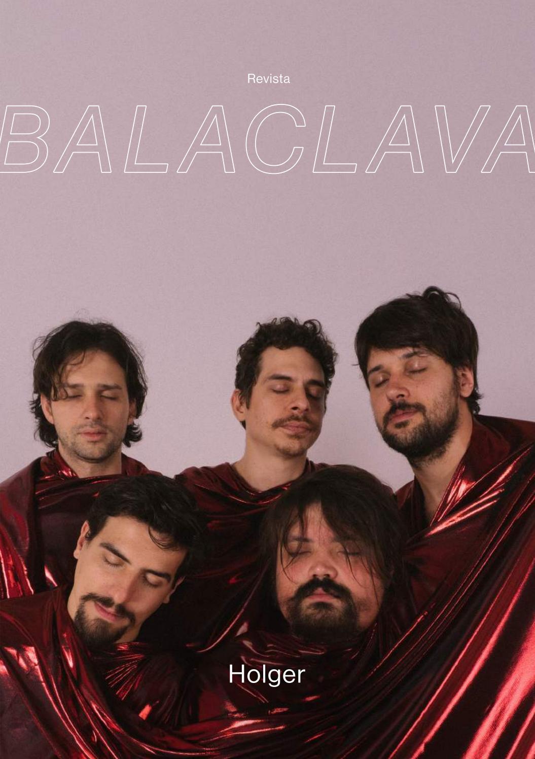 f46cc40af6 Revista Balaclava  1 by Balaclava Records - issuu
