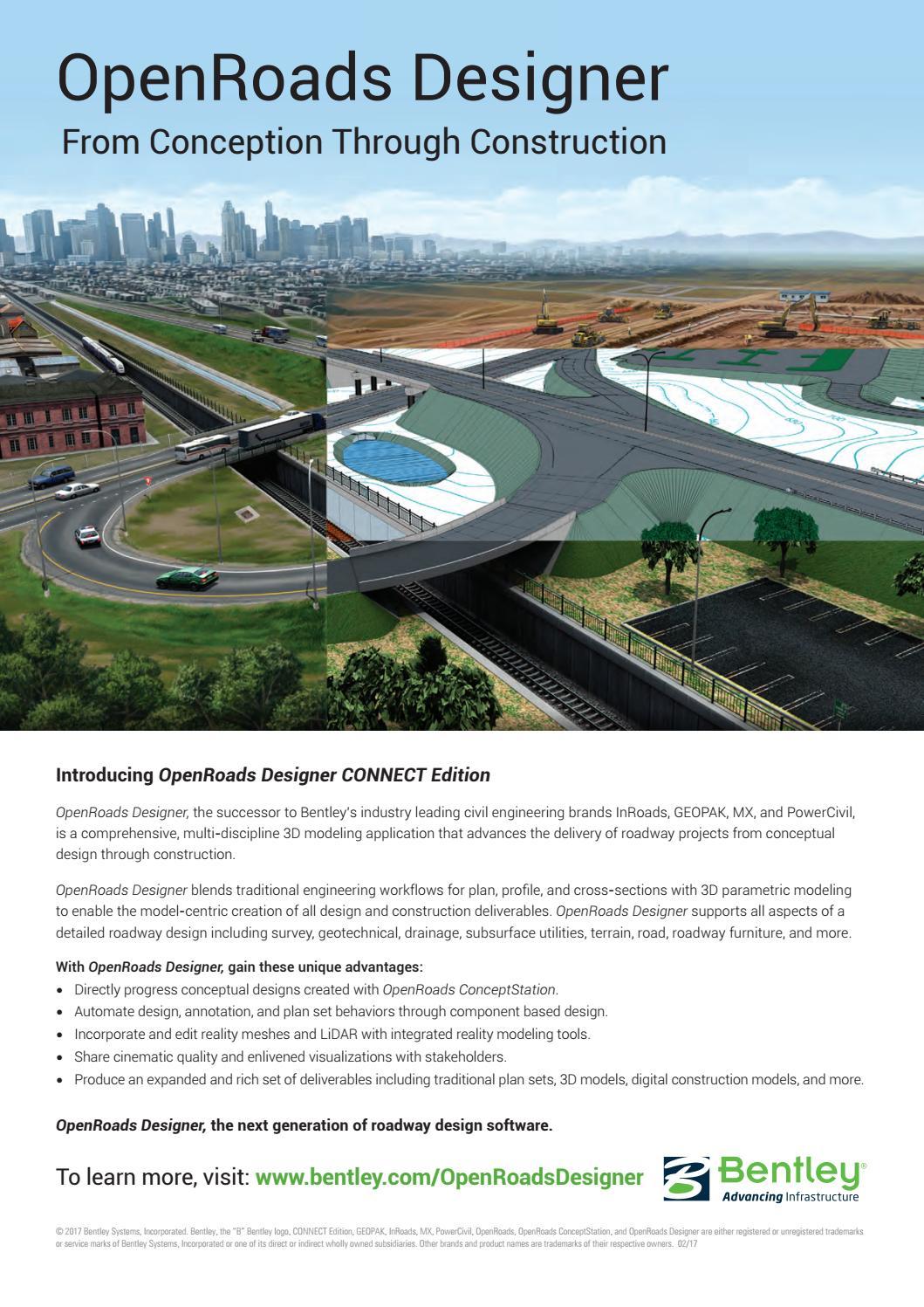 Samferdsel Infrastruktur 01 Utgave By Value Publishing Issuu