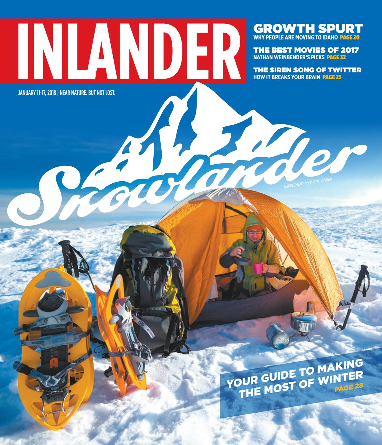 Inlander 01/11/2018 by The Inlander - issuu