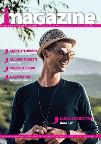 iMagazine 72 by Andrea Zuttion - issuu e52270df436
