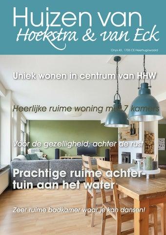 Heerhugowaard, Onyx, 43 by Hoekstra en van Eck Makelaars - méér ...