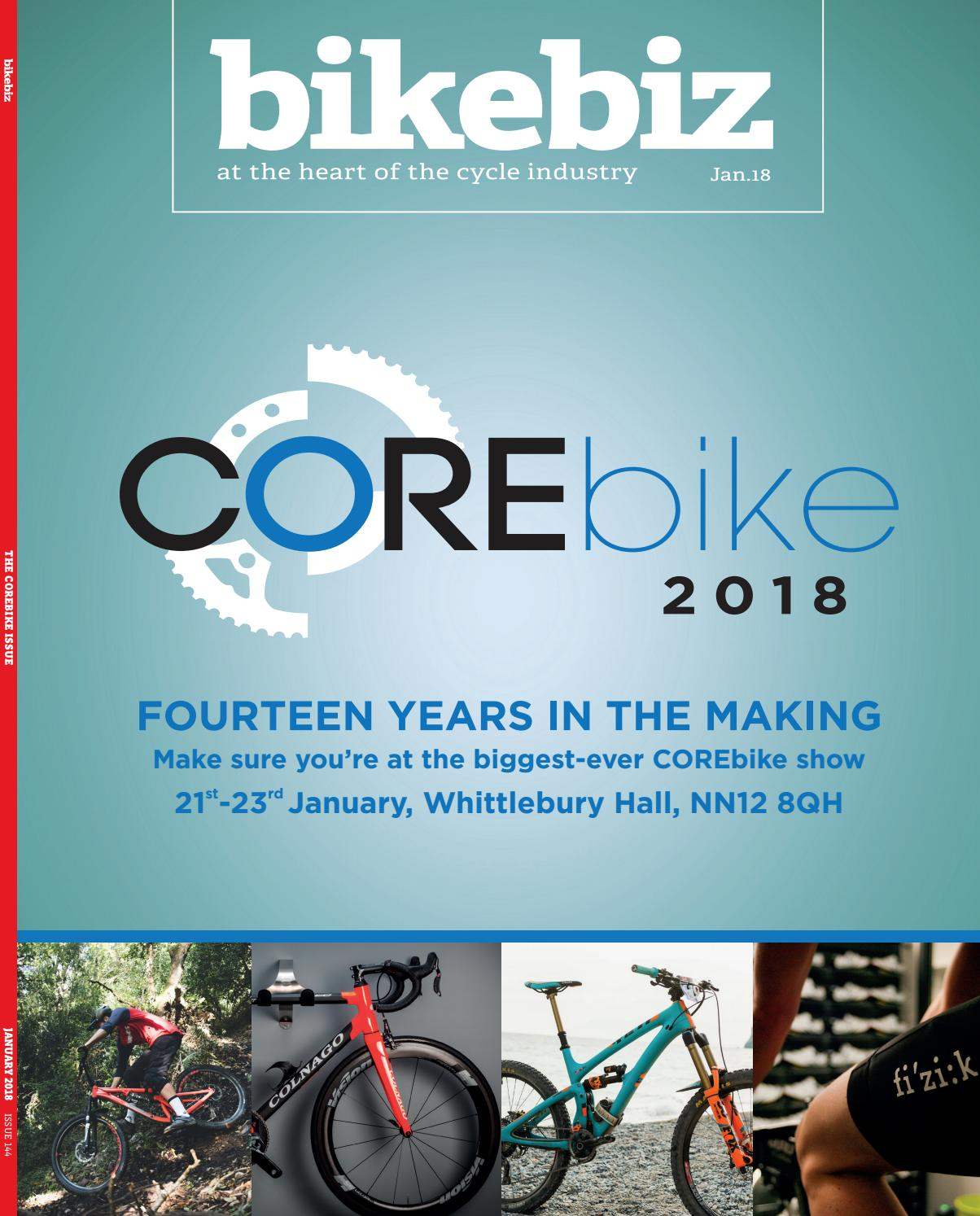 2962280fb BikeBiz January 2018 by Future PLC - issuu