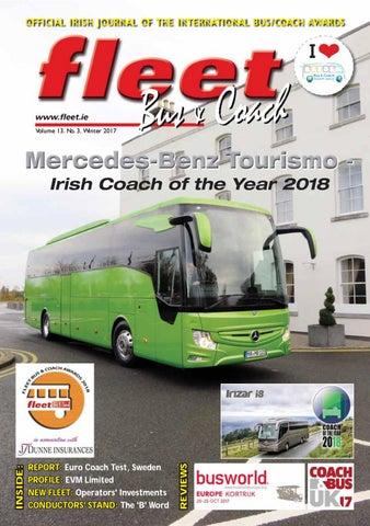 79d901fb96 OFFICIAL IRISH JOURNAL OF THE INTERNATIONAL BUS COACH AWARDS