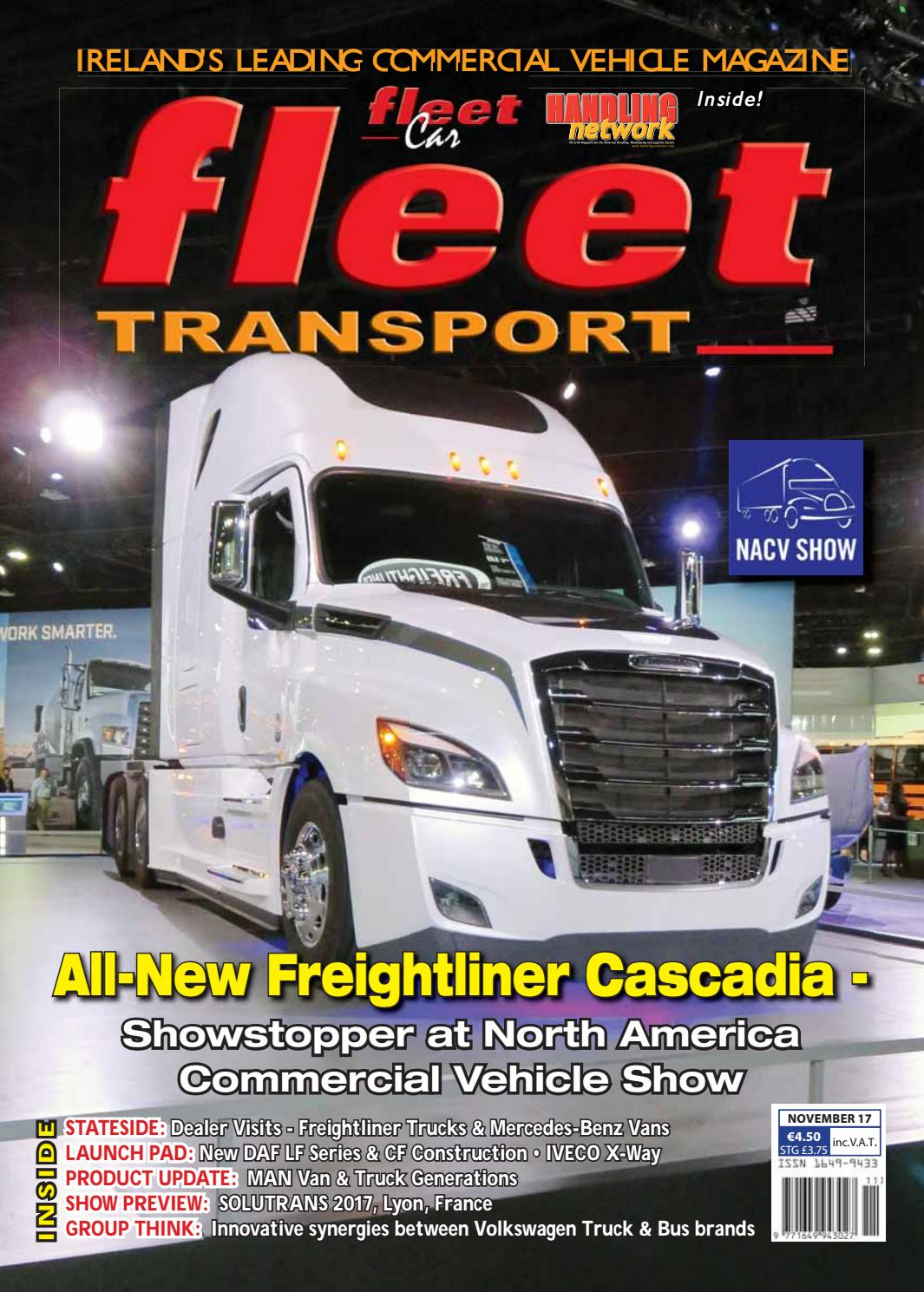 4c397be86 Fleet transport november17 webfull by Fleet Transport - issuu
