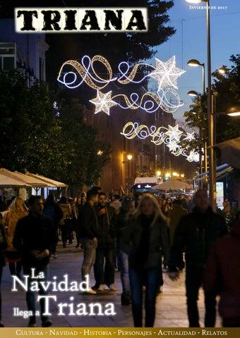 3ccaa210 Revista Triana - Navidad 2017 by Ayuntamiento de Sevilla - issuu