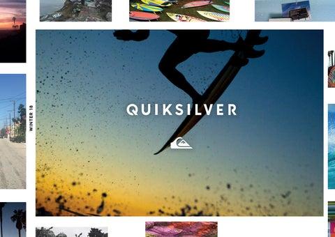Quiksilver summer2019 app axx by World Sport SRL - issuu 363ddbba382