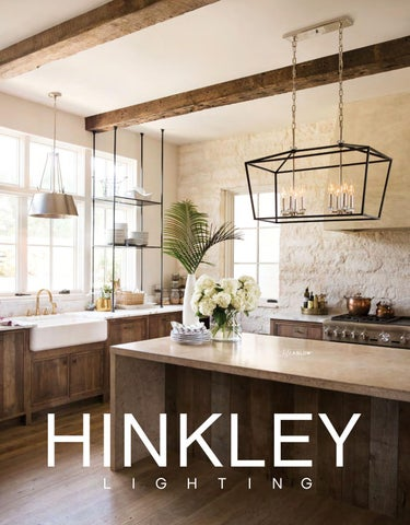 size 40 125af 7a0a4 Hinkley January 2018 Supplement by Hinkley Lighting - issuu