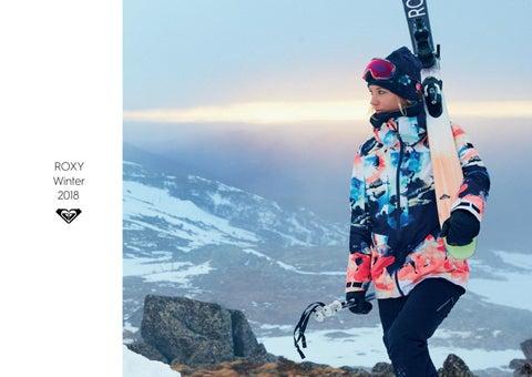 f51d5a87fd1 Roxy snow winter19 by World Sport SRL - issuu
