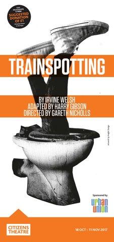 Trainspotting jessica and dave