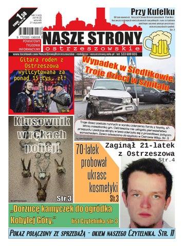 06024b72292ba Nasze Strony Ostrzeszowskie 3/2014 by Nasze Strony Ostrzeszowskie ...