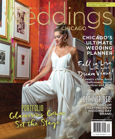 9dc3987ea The Celebration Society Weddings Chicago by The Celebration Society ...