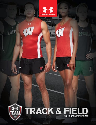 f30b804431f Under Armour Track and Field Uniforms by Sports Endeavors - issuu