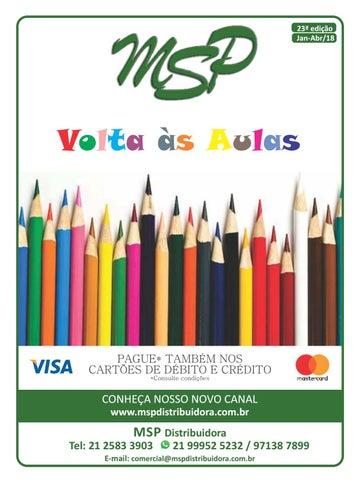 c11639b572d REVISTA MSP by Cassio Izidoro - issuu