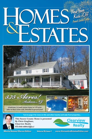 Homes And Estates By