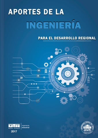 Libro de industrial 2017 by Fernando Mafla - issuu