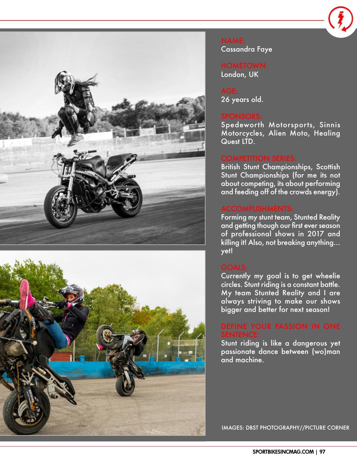 Sportbike magazine uk