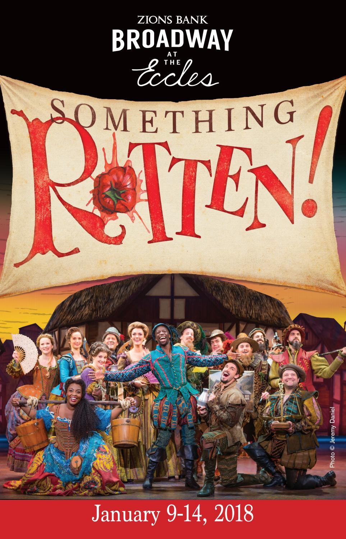 Something Rotten by Mills Publishing Inc  - issuu