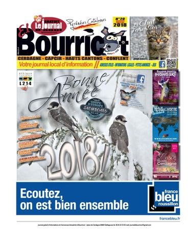 BOURRICOT N By Journal Gratuit El Bourricot Issuu - Plinthe carrelage et tapis roulant immergé pour chien d occasion