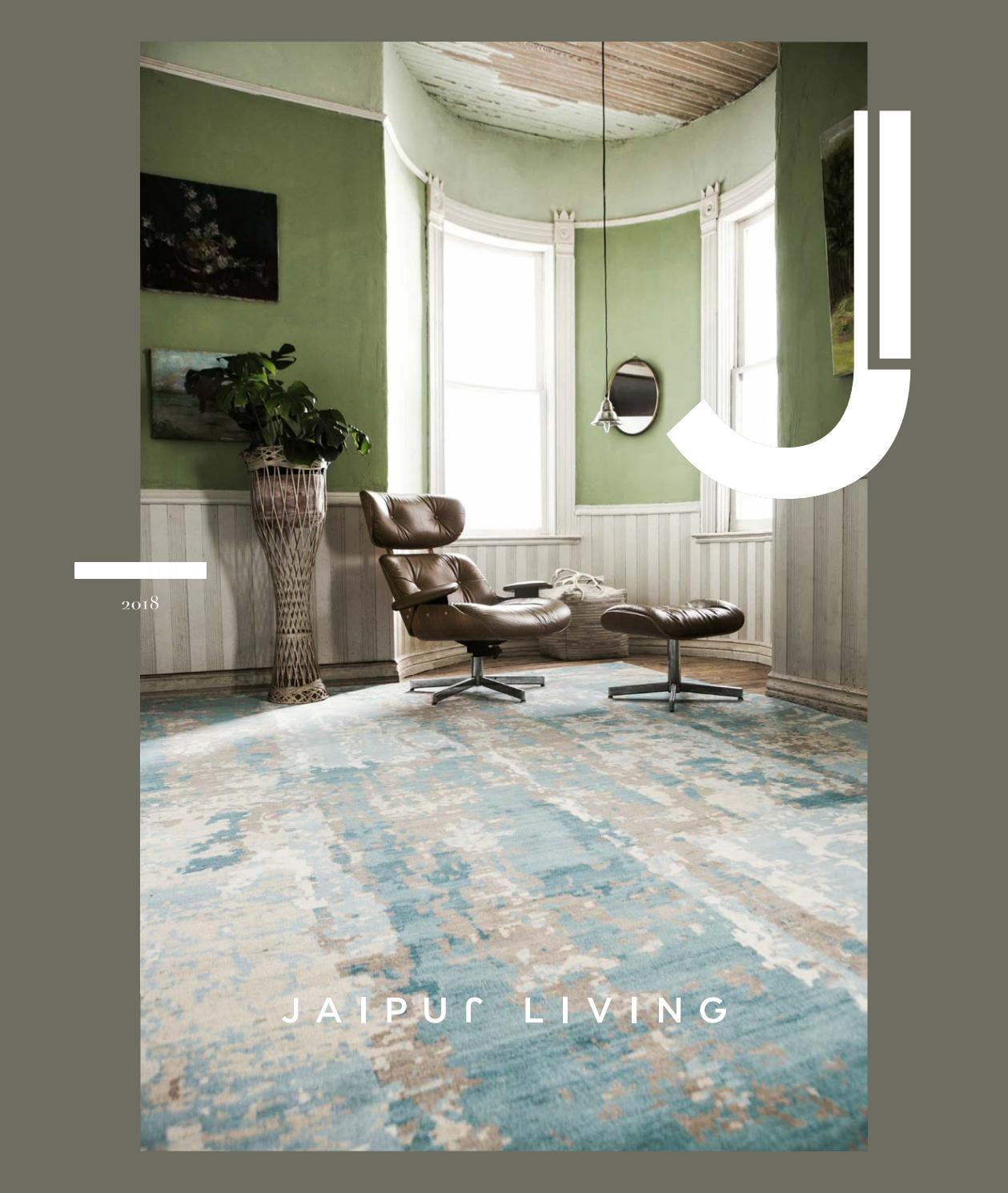 Jaipur Living 2018 Catalog By Jaipur Living Issuu