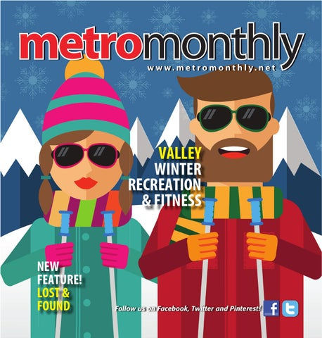 Jan 2018 metro monthly by metro monthly issuu page 1 fandeluxe Gallery