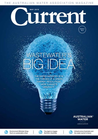 b6422bf967b Current May 2016 by australianwater - issuu
