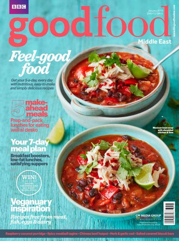 Bbc good food me 2018 january by bbc good food me issuu page 1 forumfinder