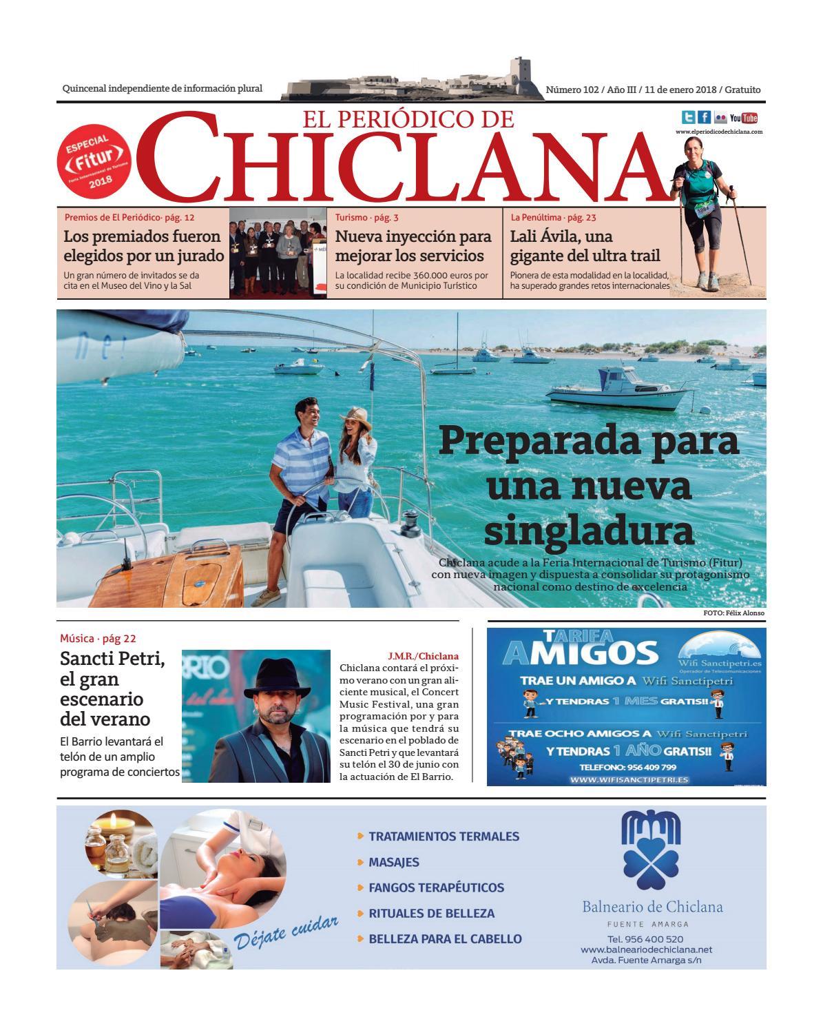 El Periódico de Chiclana nº102 by El Periódico de Chiclana - issuu 8ece50aba33b