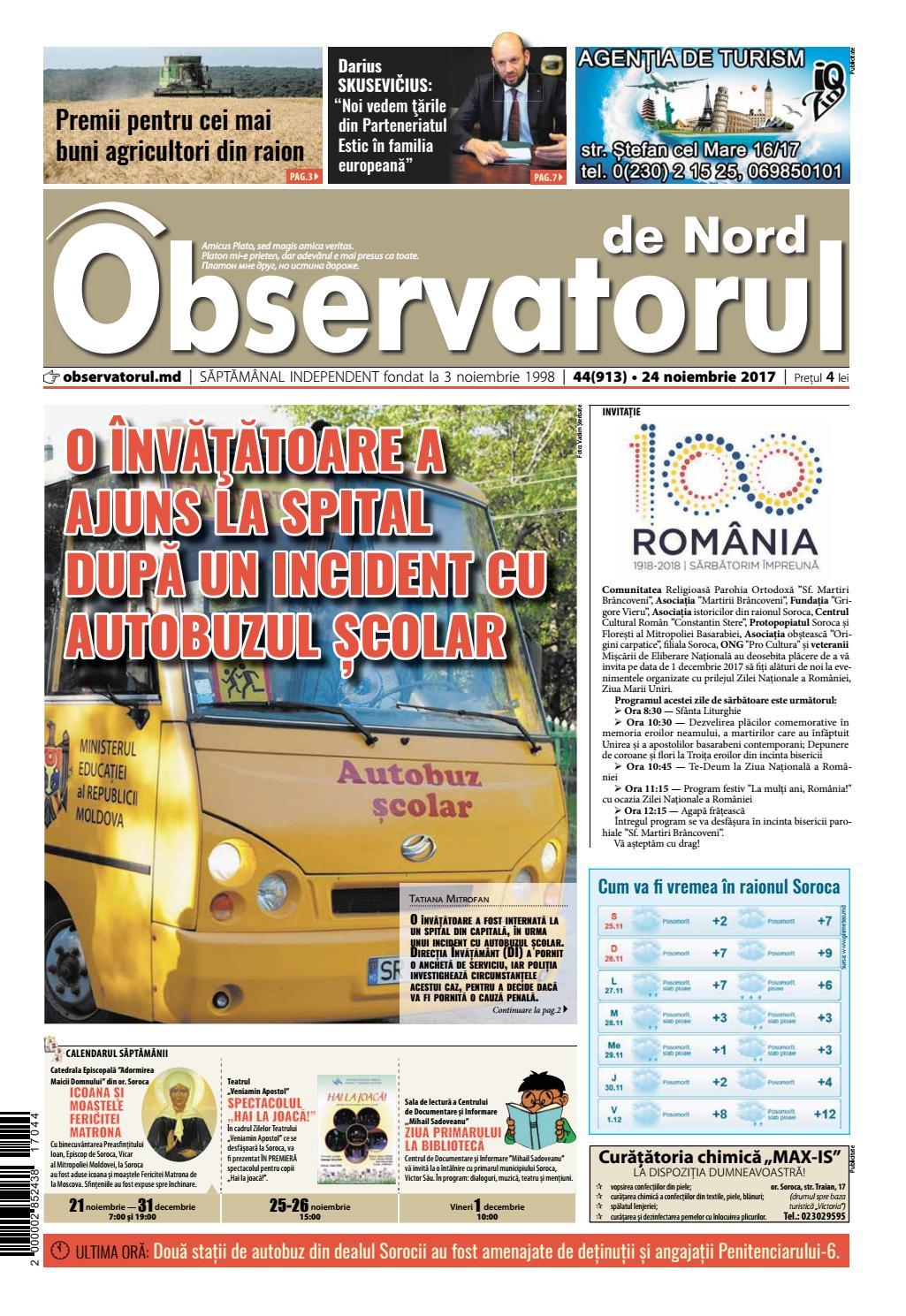 Anunturi din Hâncești Moldova