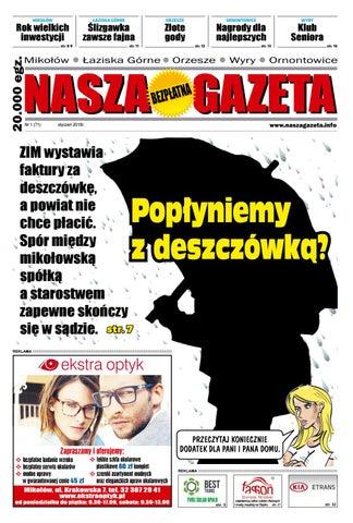 d80b25073f49d4 Nasza Gazeta nr 71 - 1/2018 by F-PRESS - issuu